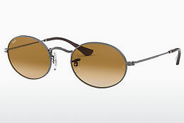 Zonnebril Ray-Ban OVAL (RB3547N 004/51)