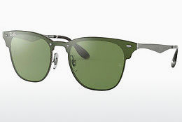 Lunettes de soleil Ray-Ban Blaze Clubmaster (RB3576N 042/30)