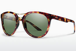 Lunettes de soleil Smith BRIDGETOWN MY3/L7 - Brunes, Havanna