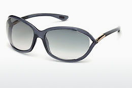 Zonnebril Tom Ford Jennifer (FT0008 0B5)