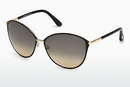 Zonnebril Tom Ford Penelope (FT0320 28B)