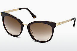 Zonnebril Tom Ford Emma (FT0461 52G)