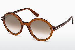 Lunettes de soleil Tom Ford FT0602 044 - Orange