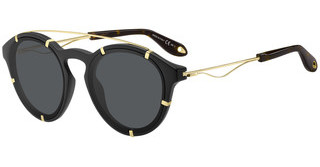 Givenchy GV 7088/S 2M2/IR GREYBLK GOLD