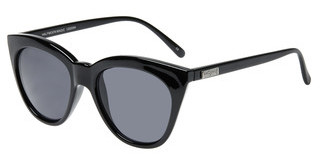 Le Specs HALFMOON MAGIC LSP1202094 SMOKE MONO LENSBLACK