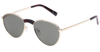 Le Specs HOT STUFF LSP1802419 KHAKI MONOBRIGHT GOLD