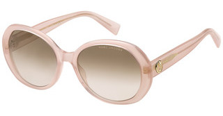 Marc Jacobs MARC 377/S 35J/M2 BROWN PINK SFPINK