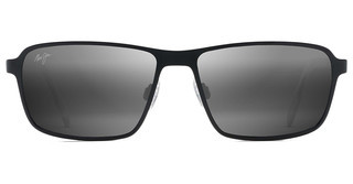 Maui Jim Glass Beach 748-2M Neutral GreyMatte Black