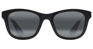Maui Jim Hana Bay 434-2M Neutral GreyMatte Black