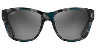 Maui Jim Hanapaa GS538-03J Neutral GreyBlue Black Tortoise