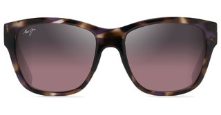 Maui Jim Hanapaa RS538-13D Maui Rose®Purple Tortoise