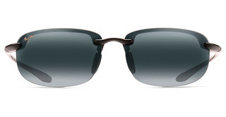 Maui Jim Hookipa Readers G807-0215 Neutral Grey (dpt. 1.5)Gloss Black