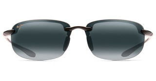 Maui Jim Hookipa Readers G807-0220 Neutral Grey (dpt. 2.0)Gloss Black