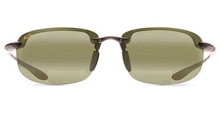 Maui Jim Hookipa Readers HT807-1115 Maui HT (dpt. 1.5)Smoke Grey