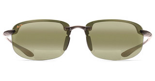 Maui Jim Hookipa Readers HT807-1120 Maui HT (dpt. 2.0)Smoke Grey