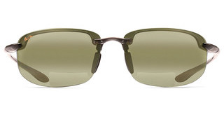 Maui Jim Hookipa Readers HT807-1125 Maui HT (dpt. 2.5)Smoke Grey