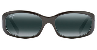 Maui Jim Punchbowl 219-03 Neutral GreyBlack & Blue
