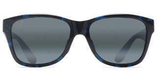Maui Jim Road Trip 435-03J Neutral GreyBlue / Black Tortoise