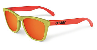 Oakley OO9013 24-361 FIRE IRIDIUMLAGOON (AQUATIQUE)