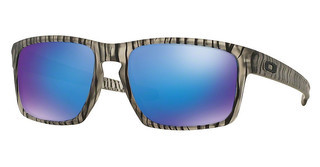 Oakley OO9262 926221 SAPPHIRE IRIDIUMMATTE GREY INK URBAN JUNGLE