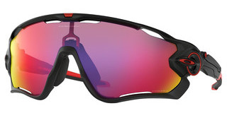 Oakley OO9290 929020 PRIZM ROADMATTE BLACK