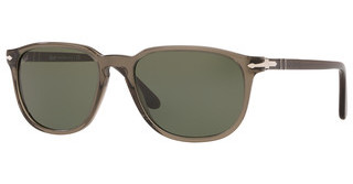 Persol PO3019S 110331 GREENTRANSPARENT GREY