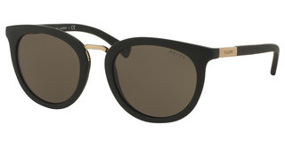 Ralph RA5207 105873 SMOKE SOLIDMATTE BLACK