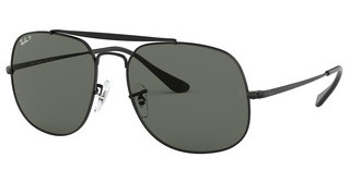 Ray-Ban RB3561 002/58 POLAR GREEENBLACK