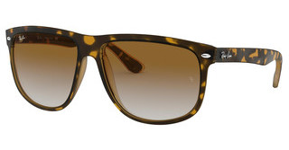 Ray-Ban RB4147 710/51 BROWN GRADIENTLIGHT HAVANA