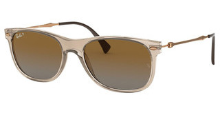 Ray-Ban RB4318 715/T5