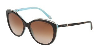 Tiffany TF4134B 81343B BROWN GRADIENTHAVANA/BLUE