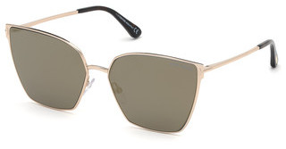 Tom Ford FT0653 28C