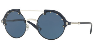 Versace VE4337 525180 BLUESILVER/BLUE