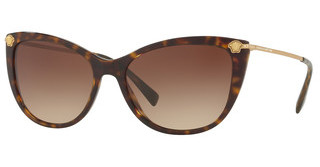 Versace VE4345B 108/13 BROWN GRADIENTHAVANA
