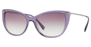 Versace VE4345B 516036 VIOLET GRADIENTTRANSPARENT VIOLET