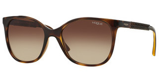 Vogue VO5032S W65613 BROWN GRADIENTDARK HAVANA