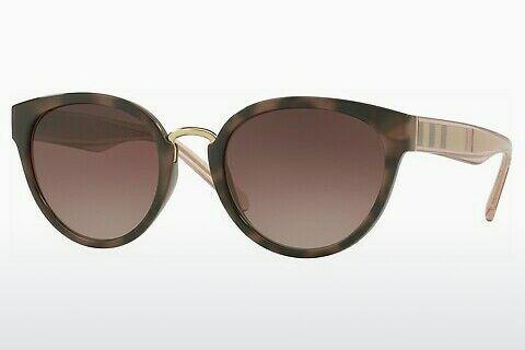 f121a29bd5 Acheter des lunettes de soleil Burberry en ligne à prix très bas