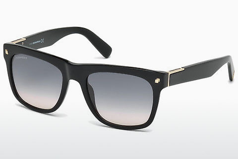 Zonnebril Dsquared MARK (DQ0212 01B)