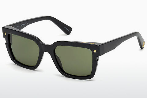 Zonnebril Dsquared INDY (DQ0269 01N)
