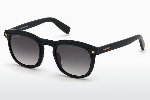 Zonnebril Dsquared ANDY ||| (DQ0305 01B)