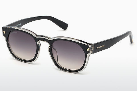 Zonnebril Dsquared PRICE (DQ0324 01B)