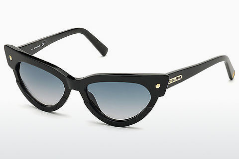 Zonnebril Dsquared MAGDA (DQ0333 01P)