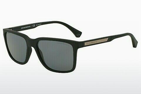 aed9c81fa8d61 Acheter des lunettes de soleil Emporio Armani en ligne à prix très bas