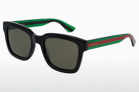 Zonnebril Gucci GG0001S 002
