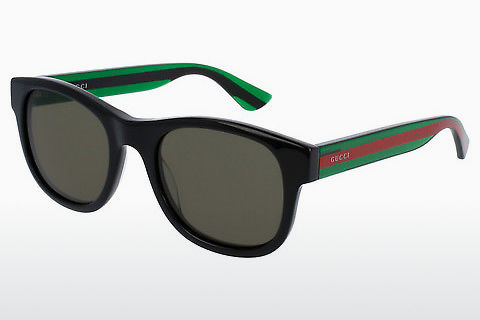 Zonnebril Gucci GG0003S 002