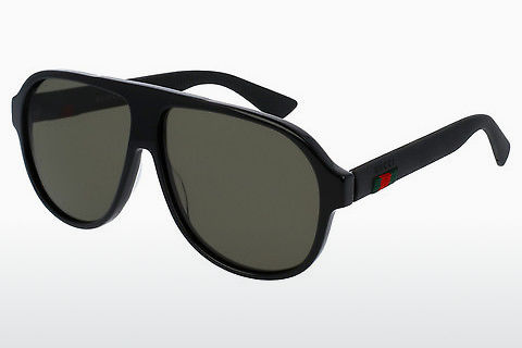Zonnebril Gucci GG0009S 001