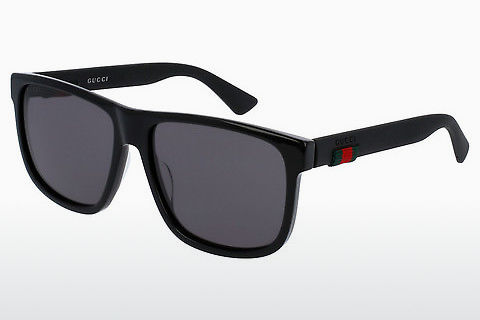 Zonnebril Gucci GG0010S 001