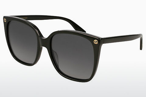 Zonnebril Gucci GG0022S 007