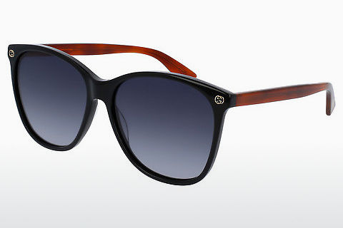 Zonnebril Gucci GG0024S 003