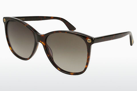 Zonnebril Gucci GG0024S 008